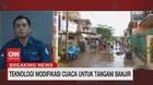 VIDEO: Teknologi Modifikasi Cuaca Untuk Tangani Banjir