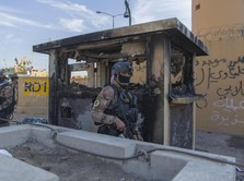 Terancam Perang dengan Iran, AS Minta Warga Keluar dari Irak