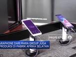 Ini Maraphone, Ponsel Untuk Benua Afrika