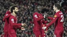 Liverpool Bakal Sempurna jika Kalahkan West Ham
