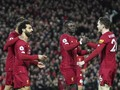Hasil Liga Inggris: Liverpool Menang Mudah atas Sheffield