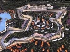 Luhut Janji Sirkuit MotoGP Mandalika Kelar Oktober 2020