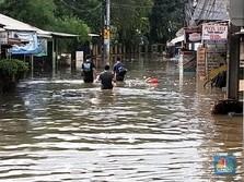 Nambah Lagi, Warga DKI yang Siap Gugat Anies Capai 651 Orang