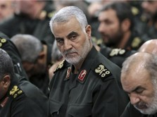 Qasem Soleimani: Jenderal Karismatik Iran yang Tewas oleh AS