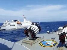 Natuna Memanas, Tapi Kekuatan Militer RI Cuma 1/10 China