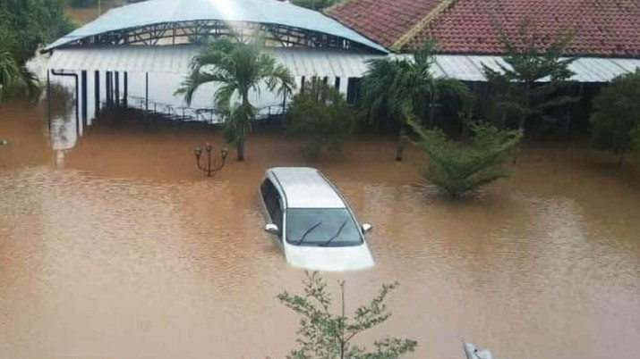 Ibu kota baru dihadapkan dengan tantangan tak mengulang seperti di Jakarta.