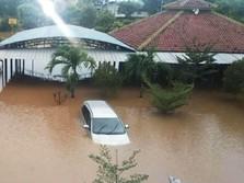 Ibu Kota Pindah, Apa Bisa Banjir Seperti Jakarta?