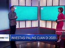 Ini Dia Rekomendasi Investasi Paling Cuan di 2020