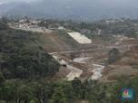 2 Bendungan Anti Banjir Jakarta Ditargetkan Selesai Tahun Ini