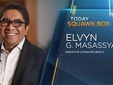 Live! Kapan Pelindo 2 & Anak Usahanya IPO?