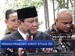 Prabowo: Code of Conduct Sengketa LCS Harus Dituntaskan