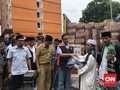 Anies Sebut 211 Sekolah di Jakarta Terdampak Banjir