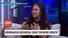 VIDEO: Membangun Indonesia Lewat Fesyen & Ekonomi Kreatif