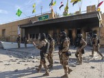 Militer AS Bakal Angkat Kaki dari Irak?