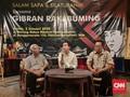 Gibran Siap Dukung Achmad Purnomo Jika Tak Dapat Restu PDIP