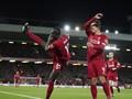 Rekor Operan Sukses Liverpool Tak Sehebat Man City