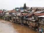 Apa Kabar Proyek Anti-Banjir Jokowi?