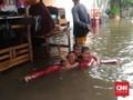 Pemprov DKI Jakarta Siap Hadapi Gugatan Warga Soal Banjir