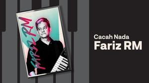 INFOGRAFIS: Cacah Nada Fariz RM