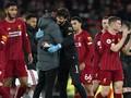 Pemain Liverpool Bosan Ditanya Soal Kapan Juara Liga Inggris