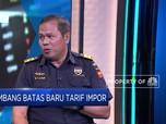 DJBC: Aturan Baru Ambang Batas Tarif Impor Segera Berlaku