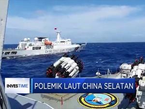 Panas Dingin China Dan Indonesia di Natuna