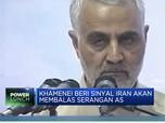 Iran Siap Balas Dendam Atas Aksi AS