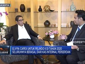 Ekspansi Bisnis Pelabuhan, Pelindo II Siapkan Capex Rp 7,6 T