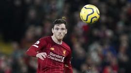 Liverpool vs MU: Reuni Robertson dengan Maguire