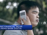 Ant Financial Incar Lisensi Bank Digital