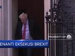 Johnson Incar Orang 'Nyentrik' Untuk Eksekusi Brexit