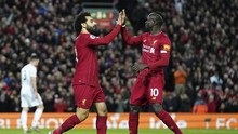 Menanti Salah-Mane Berebut Panggung di Atletico vs Liverpool