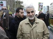 Jenderal Soleiman Terbunuh, RI Desak AS & Iran Tahan Diri