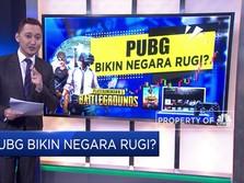 Dear Gamers, Main PUBG Bisa Bikin Negara Rugi