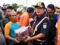KAI Buka Rail Clinic untuk Cek Kesehatan Korban Banjir