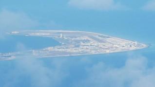 Malaysia Daftarkan Klaim di Laut China Selatan ke PBB