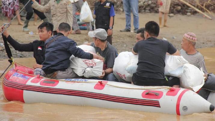 DKI Jakarta tak masuk dalam 12 daerah yang menetapkan status tanggap darurat.