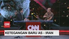 VIDEO: Ketegangan Baru AS - Iran