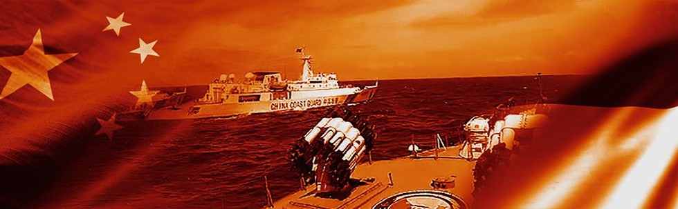 China di Laut Natuna