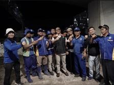 Saat Anies Sanjung Jokowi Soal Leadership yang Kuat