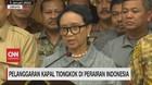 VIDEO: Pelanggaran Kapal Tiongkok di Perairan Indonesia
