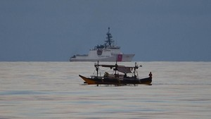 AS Tegur China Usai Insiden Penenggelaman Kapal Vietnam