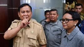 Dahnil Respons Kritik PKS soal Kunker Prabowo ke Luar Negeri