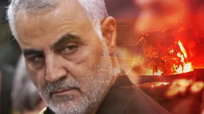 Seberapa penting sosok Qasem Soleimani di Iran dan Timur Tengah?