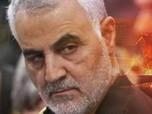 Sosok Soleimani dan Ketakutan Akan Perang Dunia III