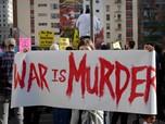 Khawatir World War III, Akankah Harga Emas Antam Melesat?