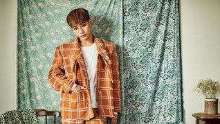 Pesan Hangat Jun K 2PM Usai Keluar Wamil