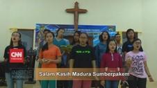 VIDEO: Salam Kasih Madura Sumberpakem