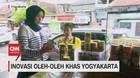 VIDEO: Inovasi Oleh-Oleh Khas Yogyakarta