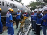BPH Migas & Komisi VII DPR Tinjau Fuel Terminal Siantar